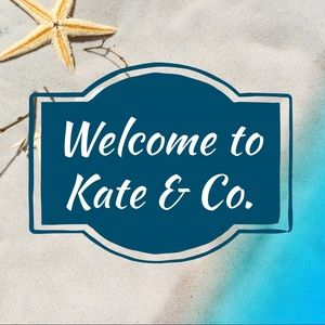 """Like"" to Bookmark Kate & Co."